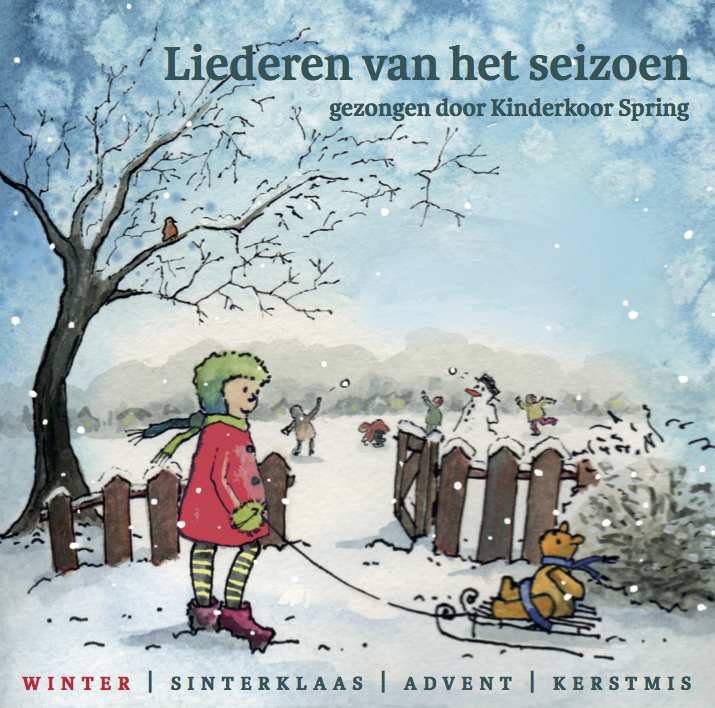 Illustratie: colourmind.nl
